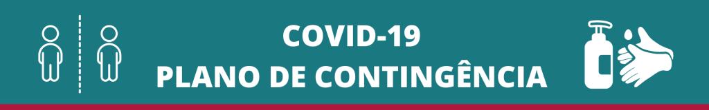 Plano Contingência Covid-19