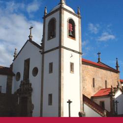 Igreja de Vila Boa do Bispo